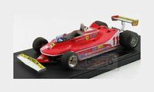 Ferrari F1 312T4 #11 Gp Monza Scheckter 1979 World Champ.GP REPLICAS 1:18 GP002F
