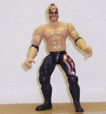 "Legion Of Doom ""Animal"" 1997 Jakk's Pacific 6"" Action Figure WWE WWF [1736]"