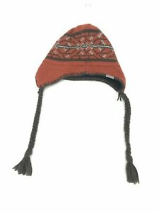 Columbia Fleece Lined Beanie Hat Cap Warm Winter Snow Hat Youth One Size O/S