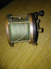 Edward Vom Hofe model #621/6-0 vintage fishing reel