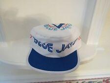 NWOT VINTAGE TORONTO BLUE JAYS  TWINS STRETCH BACK HAT CAP BRAND NEW NFL