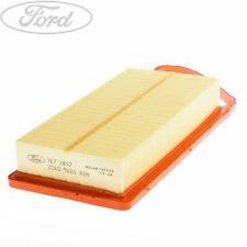 Genuine Ford Fiesta Mk6 Fusion Air Filter Element 1.4 TDCI 1672497