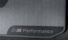 Original BMW Fußmatten hinten M-Performance, 1er F20/21