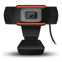 Drehbar Webcam Computer Webcam HD Videokamera PC Digitale Webcam