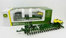 NEW SpecCast 1:64 John Deere 48 ROW DB120 MAXEMERGE 5 PLANTER *NIB*