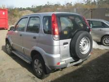 DAIHATSU TERIOS LEFT TAILLIGHT RED/CLEAR, 10/2000-06/2005, 36588 Kms