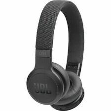 JBL LIVE 400BT Wireless On-Ear Headphones - Certified Refurbished
