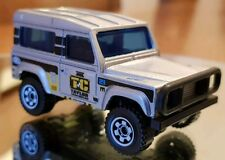 Matchbox Land Rover Defender 90 #48/125 2016 series DVN72