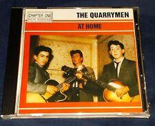 The Quarrymen At Home CD $9.99 Summer Slam Sale