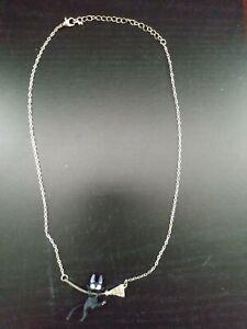 Kiki's Delivery Service Necklace