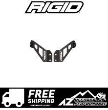 "Rigid Industries 20"" Adapt Barra de Luz LED Parasol Soporte 2018 Jeep Vaquero Jl"