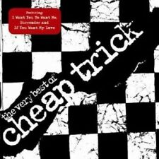 Cheap Trick The Very Best of CD NEW