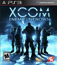 XCOM - Enemy Unknown New Playstation3