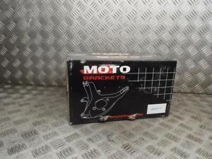 Kawasaki Z1000 2007-2008 Headlamp Fairing Mounting Frame Bracket
