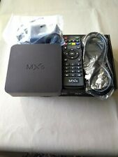 Ott tv box android Unbranded Open Box Quad 1gb 8 storage 4.4.2