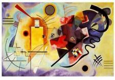 Abstract Canvas Art Prints