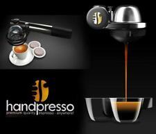 Handpresso Mobile Espresso maker ' Wild ' / FREE 50 PODS