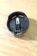 15 Pcs New CR2025&2032 Battery Button Coin Cell Holder Socket Case US seller