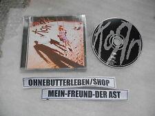 CD Metal Korn - Same / Untitled Album (12 Song) IMMORTAL / EPIC