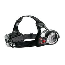 Petzl Ultra Rush Headlamp E52H, EXTREME powerful, 760 lumen, Battery 2 Ultra