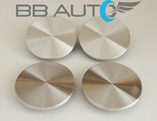 CHEVROLET BLAZER S10 GMC JIMMY S15 SONOMA ALUMINUM WHEEL HUB CENTER CAP SET NEW
