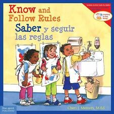 Know and Follow Rules / Saber y seguir las reglas Learning to Get Along Engli