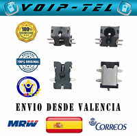 CONECTOR DE CARGA TABLET CHINO GENERICAS DC JACK TABLETS UNIVERSAL 0.7mmx2.5mm
