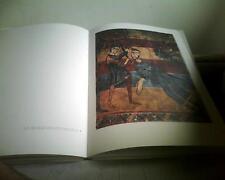 Espagne peintures romanes- Collection Unesco- TBE