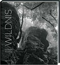 Wildnis.by Rosing  New 9783944327624 Fast Free Shipping Hardcover*=