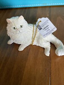 Country artist persian Cat