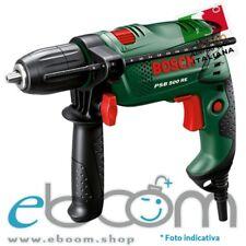 Bosch PSB EASY PSB 500 RE Trapano a percussione 550 watt codice 0603130002