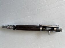Tiger Wood Eagle Motorcycle Pen