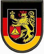 STEMMA di Frankenthal (Pfalz) ricamate, PIN, aufbügler