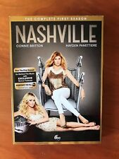 Nashville: The Complete First Season Brand New