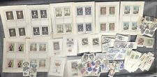 Czechoslovakia Mint Stamp Collection
