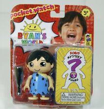 Ryan's World Series 3 Stone Age Ryan Figure Mystery Surprise 2 Pack