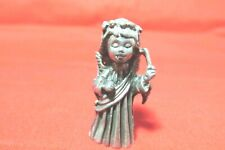 Pewter Angel Figurine 1 1/2 inches tall