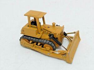 ERTL international bulldozer Die-cast Model