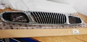 96269801 NOS NEW OEM DAEWOO RADIATOR GRILLE Grill