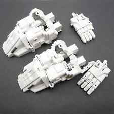 Simple Version PERFECT COMBINER UPGRADE SET Revised Ver For  CW BRUTICUS White