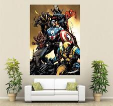 Avengers Poster 8