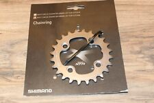 Shimano XTR FC-M970 9-Speed 24t AB-Type Inner Chainring FREE SHIPPING