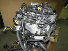 Original VW Scirocco Facelift Motor CUW 2.0TDI M11121 CUW02014