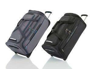 Travelite Cross Lite Rollenreisetasche L