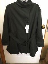 Wantdo  XL Green Coat