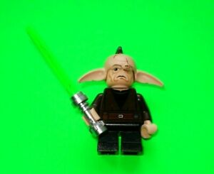 LEGO STAR WARS ### EVEN PIELL FIGUR AUS SET 9498 ### =TOP!!!