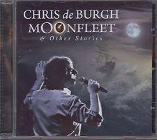 Chris De Burgh / Moonfleet & Other Stories (NEU)