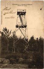 CPA  Mirador de la Charme D'Ormont -Altitude 828 métres    (455411)