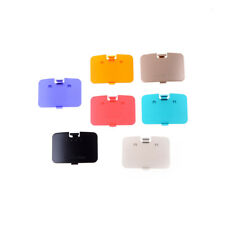 Jumper Pak Memory Expansion Pack Cover Door Replacement For Nintendo 64 Lid gv