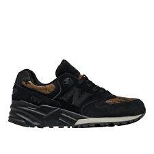 New Balance WL999 PW WL999PW Fashion Shoes Women's - Black and Gold